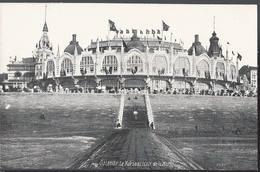 Oostende - Ostende - Le Kursaal - Cotè De La Mer - HP1570 - Oostende