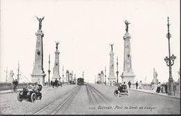 Oostende - Ostende - Pont De Smet De Naeyer - HP1572 - Oostende