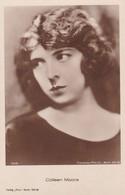 COLLEN MOORE OLD POSTCARD (564) - Actors