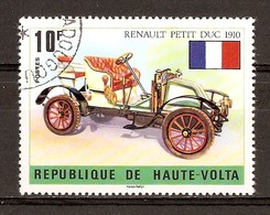 1975 - Renault Petit Duc 1910 -  N°351 - Haute-Volta (1958-1984)
