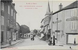 Capdenac-gare - Avenue De La Gare - Francia