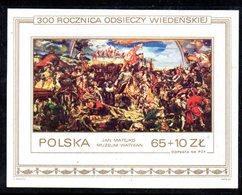 BF79 - POLONIA 1979 , Yvert  BF N. 101   ***  MNH - Blocchi E Foglietti
