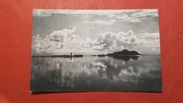 SEYCHELLES - VICTORIA HARBOUR - Seychelles