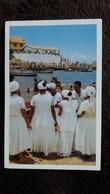 CPM BRESIL BRASIL SALVADOR DE BAHIA FESTA DE IEMANJA ANIMATION 2000 - Salvador De Bahia
