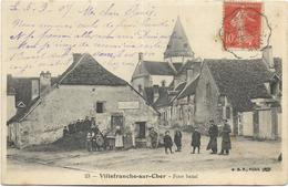 Lot De 15 Cartes De FRANCE, La Majorité Animées Et Ayant Circulé Entre 1904 Et 1940. Bon état Général Du Lot. - Postcards