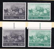 1975 Irlanda ÉIRE Ireland EUROPA CEPT EUROPE 2 Serie Di 2v. MNH** - Europa-CEPT