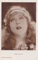 MAE MURRAY OLD POSTCARD (605) - Actors