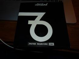 Catalogue Pathé Marconi EMI 1976 Beatles Motown Stevie Wonder Jackson Five Deep Purple Pink Floyd Marvin Gaye - Musique