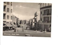 M7626 Veneto SOTTOMARINA Venezia 1955 Viaggiata - Italia