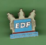 EDF *** TOULOUSE CENTRE *** EDF-02 - EDF GDF