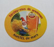 Sous Bock Amstel De Mars - Sous-bocks