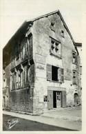 86* CHARROUX  Maison XIIIe   MA82_0136 - Charroux