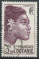Oc Eanie - Yvert N° 193 Oblitéré     - Ai 27417 - Oceanía (1892-1958)