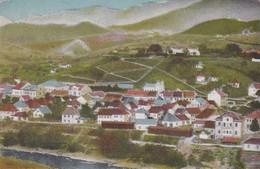 VISEGRAD-BOSNIA OLD POSTCARD (633) - Bosnie-Herzegovine