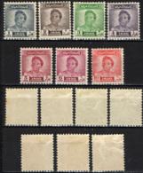 IRAQ - 1948 - EFFIGIE DEL RE FASAL II -  MH - Iraq