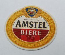 Sous Bock Amstel Bière - Sous-bocks