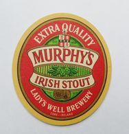 Sous Bock Murphy's Irish Stout - Sous-bocks