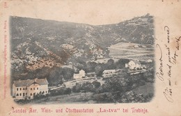 TREBINJE-BOSNIA OLD POSTCARD (637) - Bosnie-Herzegovine