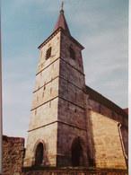 BELG - BARBENÇON - Tour De L'Eglise Saint Lambert. (1720) - Beaumont