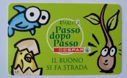 NUOVA -(Mint)- -2139-TELECOM ITALIA- DESPAR - Pubblicitari