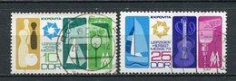 DDR Nr.1872/3      O  Used   (21554) (Jahr:1973) - DDR