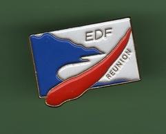EDF *** REUNION *** EDF-02 - EDF GDF