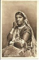 L 363 - Trinidad - East Indian - Postcards