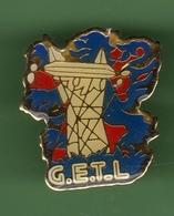 EDF *** G.E.T.L *** EDF-03 - EDF GDF