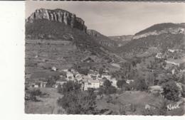30 - Treves - Vue Generale - Rocher Du Regard - Vallee Du Trevezel - Autres Communes