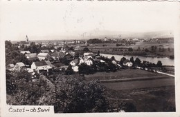 CATEZ-SLOVENIA OLD  POSTCARD (728) - Slovenia