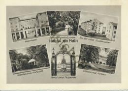 Hanau Am Main [AA22-1137 - Hanau