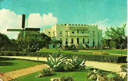 L 366 - Barbade- Caribbee Hotel - Postcards