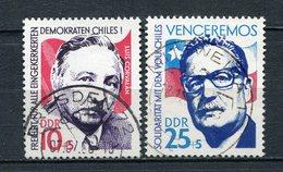 DDR Nr.1890/1      O  Used   (21568) (Jahr:1973) - DDR