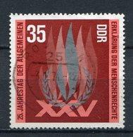 DDR Nr.1898      O  Used   (21570) (Jahr:1973) - [6] République Démocratique