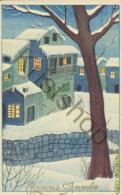 Gelukkig Nieuwjaar - Happy Newyear - Bonne Année [AA22-1925 - Nouvel An