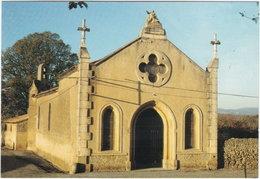 11. Gf. RIEUX-MINERVOIS. Chapelle Notre-Dame Du Bout Du Pont - Otros Municipios