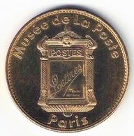 Medaille Arthus Bertrand 75.Paris - Musée De La Poste SD - Arthus Bertrand
