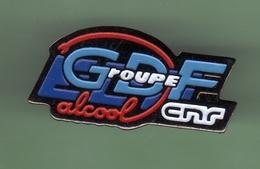 GDF *** GROUPE ALCOOL *** EDF-03 - EDF GDF