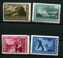 Argentina 1951 MNH - Argentine