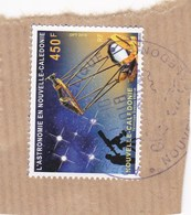 Nouvelle Calédonie YV 1278 O 2016 Astronomie - Gebraucht
