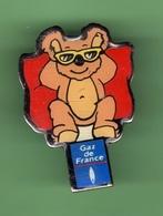 GAZ DE FRANCE *** OURS *** EDF-03 - EDF GDF