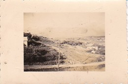 Foto Kostow - Polen - Übersetzstelle - Ca. 1939 - 5,5*4cm  (38045) - Orte