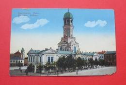 Ivano-Frankivsk (Stanislawow) - 1915 - Ukraine --- Iwano-Frankiwsk , Ukraina --- 219 - Ukraine