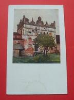 Stare Selo (Stare Siolo) - Ca. 1930 - Ukraine --- Near Lviv (Lwiw Lwow) , Zamek , Ukraina --- 200 - Ukraine
