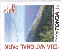 Tonga YV ? N EUA National Park - Tonga (1970-...)