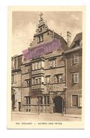 K 43. COLMAR (Alsace) - Maison Des Têtes - Colmar – Berg
