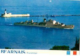 Béarnais Escorteur - Warships
