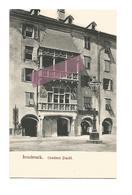 K 45. INNSBRUCK -GOLDNES Dachl (Oostenrijk) - Innsbruck