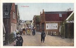 Volendam, Folklore, Lokale Klederdracht (pk53096) - Volendam