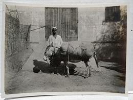 Afrique. Kudang. Marchand. 1918. 11.5x8.5 Cm - Afrique